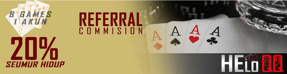 promo referral poker online resmi
